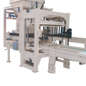 Concrete Batching Plant and Equipment