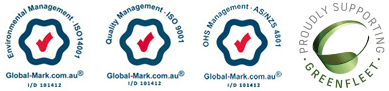 Metwest Accreditations